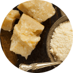 Président Cheese Australia - Parmigiano Cheese
