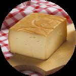 Président Cheese Australia - Taleggio