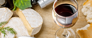 Cheese & Beverage Pairings - Président's Cheese Definitive Guide